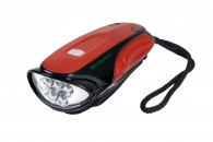 динамо-фонарь SB-3089 Кемпинг