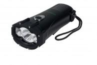 динамо-фонарь SB-3046 Кемпинг