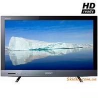 LCD-телевизорSony KDL-26BX321