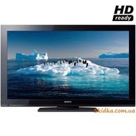 LCD-телевизорSony KDL-40BX420
