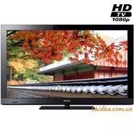 LCD-телевизорSony KDL-40CX521