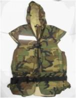 Жилет-куртка страховочный Бриг Моторс