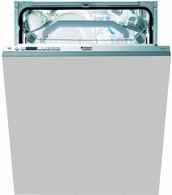 Встраиваемая посудомоечная машина Hotpoint-Ariston LFT 3214 HX/HA