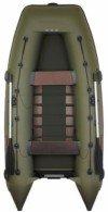 Лодка надувная моторная SPORTEX ШЕЛЬФ-310