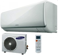 Сплит-система Samsung AQ 12 TSBNSER