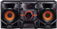 Музыкальный центр Sony MHC-EX600