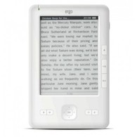 Электронная книга Ergo Book 0604R White