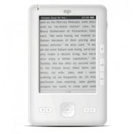 Электронная книга Ergo Book 0604R White