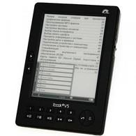 Электронная книга Navon DPS E800B