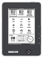 Электронная книга PocketBook PRO 602 Grey