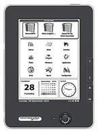 Электронная книга PocketBook PRO 602 Grey