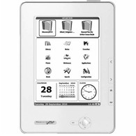 Электронная книга PocketBook PRO 602 White
