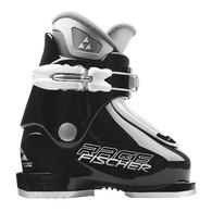 Ботинки горнолыжные детские Fischer Soma Race Jr 10
