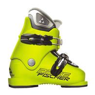 Ботинки горнолыжные детские Fischer Soma Race Jr 20