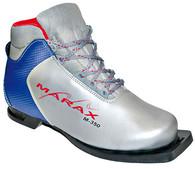Ботинки для беговых лыж Marax M350