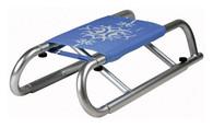 Санки AlpenGaudi Alu Foldable Sled Tattoo