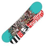 Сноуборд Ride Rukus Wide