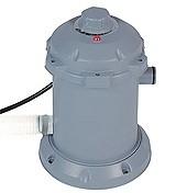Проточный нагреватель воды электрический