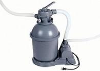 Песочная фильтровальная установка Flowclear