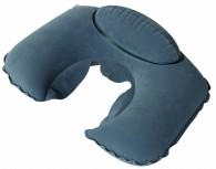 Надувная подушка-подголовник JL 132003 Кемпинг