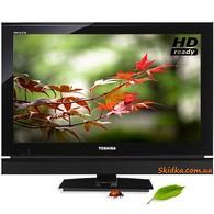LCD-телевизор Toshiba 32PB1V1