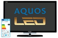 LED-телевизор Sharp LC40LX630E