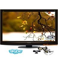ЗD плазма телевизор Panasonic TX-PR42GT20