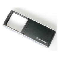 Увеличительное стекло Bresser 3-35x50