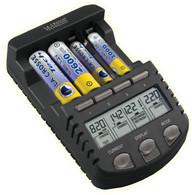 Зарядное устройство La Crosse BC1000