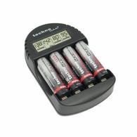 Зарядное устройство Technoline BC250+4*AA2100