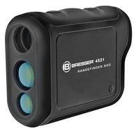 Лазерный дальномер Bresser 4x21/800m