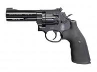 Пневматический револьвер Smith Wesson 586 4