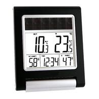Термометр-гигрометр La Crosse WS6010IT-BLA-S