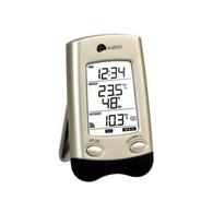 Термометр-гигрометр La Crosse WS9024IT-S-BLI