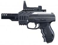Пневматический пистолет Walther CP99 Compact Recon