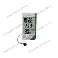 Термометр-гигрометр Wendox W2410-WHITE