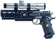 Пневматический пистолет Colt Special Combat Extreme