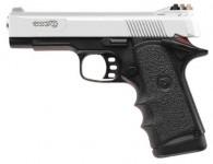 Пневматический пистолет Gamo V-3 никель
