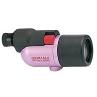 Подзорная труба GEOMA 52S (вишнево-розовая) VIXEN