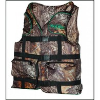 Страховочный жилет ( 90-110 кг) Колибри