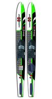 Лыжи VICTORY 168 см Hydroslide, США