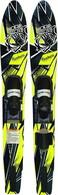 Лыжи широкие 163см Contour, Bodyglove США