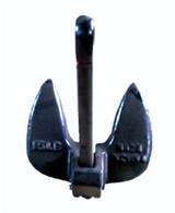 Якорь Navy острый PE 10 Lbs 4.5 кг
