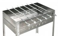 Раскладной мангал BA-2100F