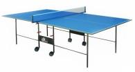 Теннисный стол для закрытых помещений Gk-2