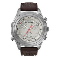Часы Timex Expedition Trail Series Chrono Alarm T497479J
