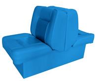 Сиденье Premium Lounge Seat цвет - синий, 86206B Weekender