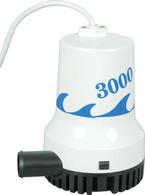 Помпа трюмная 3000GPH 12V WW-06928