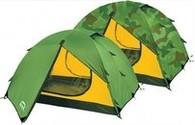 Палатка Camp 3 KSL