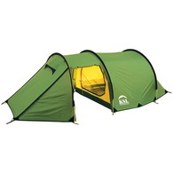 Палатка Half Roll 3 KSL